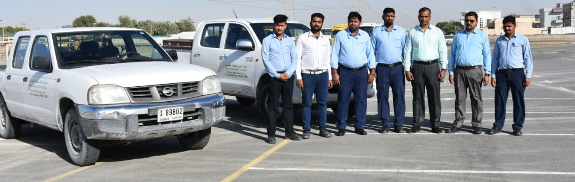 Star Al Madina Pest Control & Cleaning Services